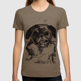 Puggers T-shirt