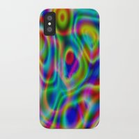 lsd iPhone & iPod Cases featuring LSD Dreams by ChiaraLily