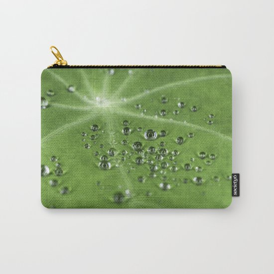 water beads Carry-All Pouch