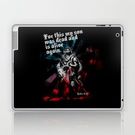 The Prodigal Son Laptop & iPad Skin