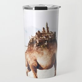 Moving City Travel Mug