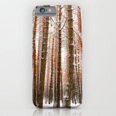 Towering Slim Case iPhone 6s