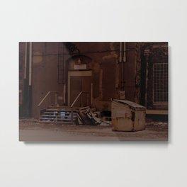 Apartment 23 Metal Print