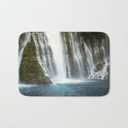 McArthur-Burney Falls Bath Mat