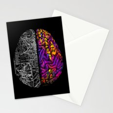 Ambiguity Stationery Cards