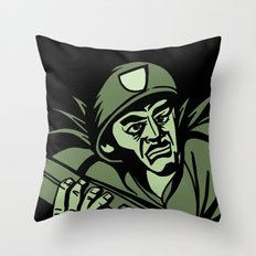 This is my Weapon Throw Pillow