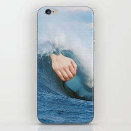 La Gran Ola iPhone Skin