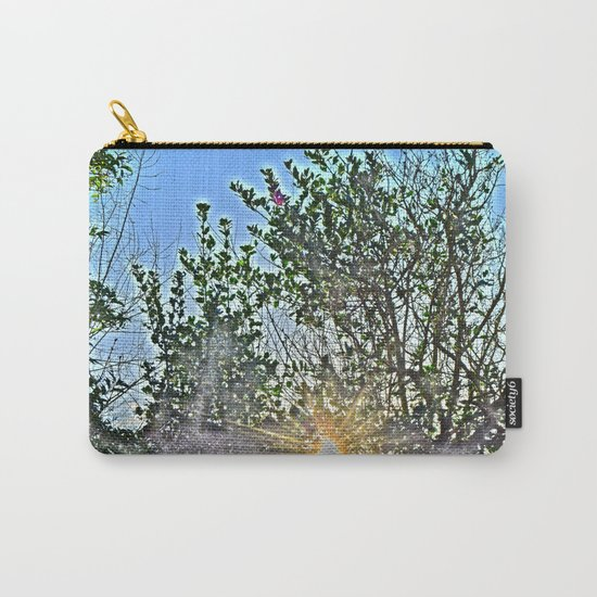 Pure Morning II Carry-All Pouch