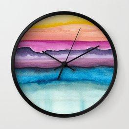 A 0 20 Wall Clock