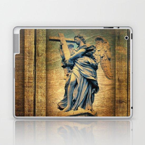 Angel I Laptop & iPad Skin