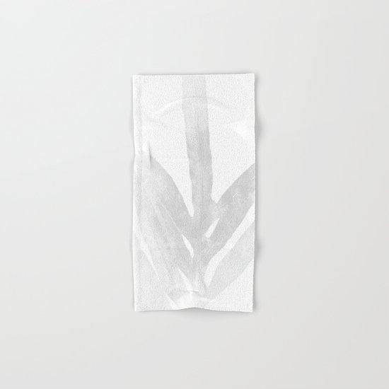 Ghost Fern Hand & Bath Towel