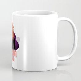 Russian Doll by Netflix (fan art) Coffee Mug