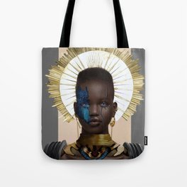 The ArcAndroid Tote Bag