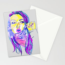 Kandee Johnson Stationery Cards