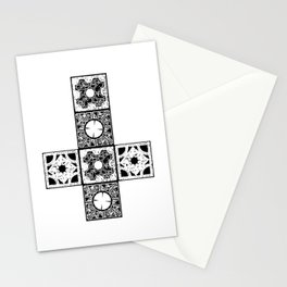 Lament BW Stationery Cards