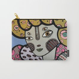 sdfae Carry-All Pouch