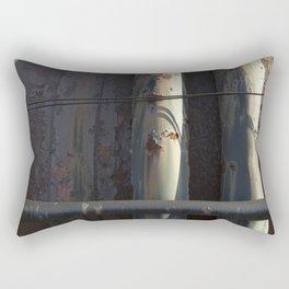 Bethlehem Steel 4 Rectangular Pillow