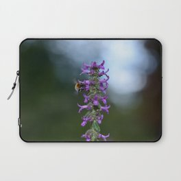 Flower Tower Laptop Sleeve