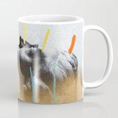 Composition 528 Mug