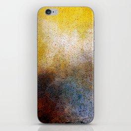 Daybreak in the Hills iPhone Skin