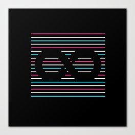 Transfinity Canvas Print