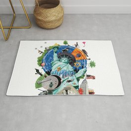Alternative New York Rug