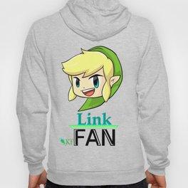 Toon Link Fan Hoody