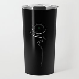 Alien Glyphs. Vol. 1 Travel Mug
