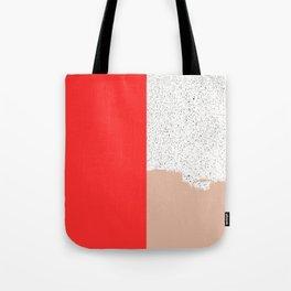 Mid Sun Tote Bag