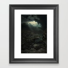 Sm Framed Art Print