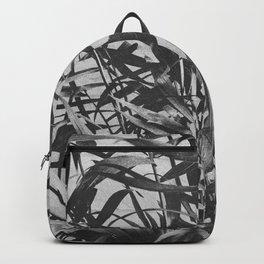 Tropical Plant Print I Backpack