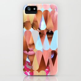 Drips iPhone Case