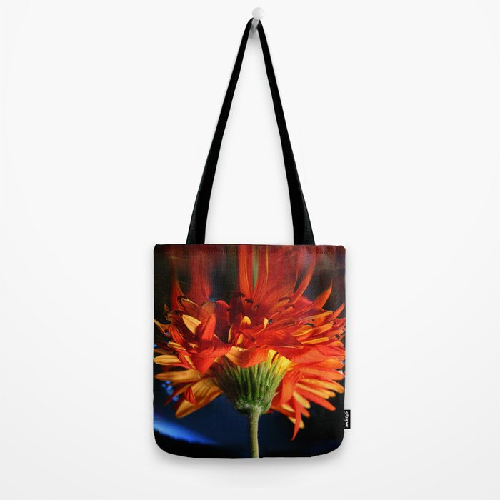 The Edge of Existence Tote Bag