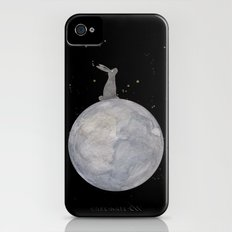 Is there anybody out there? VACANCY zine Slim Case iPhone (4, 4s)