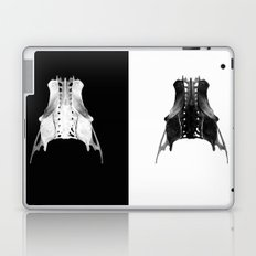 Pelvic Bone #2 Laptop & iPad Skin