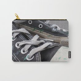 Convertion Carry-All Pouch