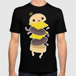 King Burger T-shirt