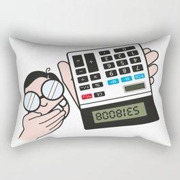 Calculation Rectangular Pillow
