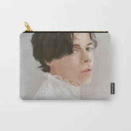 Harry Styles Illustration (One Direction) Carry-All Pouch