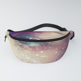Fly Away Fanny Pack