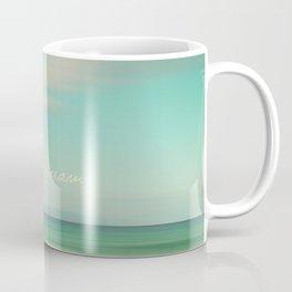 Ocean Dream IV Coffee Mug