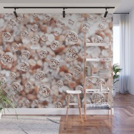 AJKG *Himalaya Pink Salt* Wall Mural