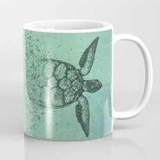 Into_The_Sea Mug
