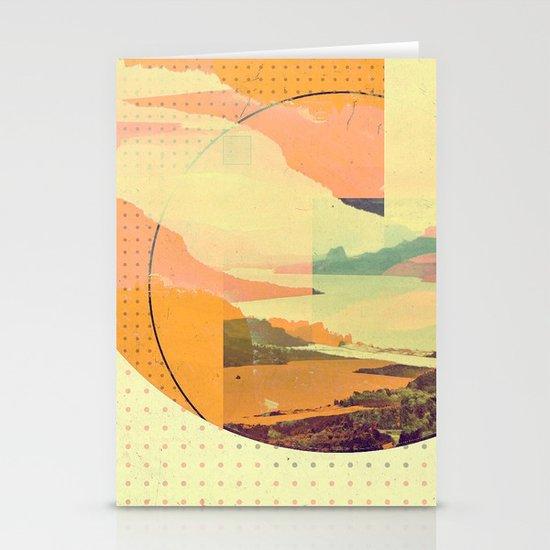 (sky)land Stationery Cards