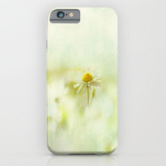 Lone Daisy iPhone & iPod Case