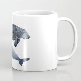 MANATEE & DUGONG Coffee Mug