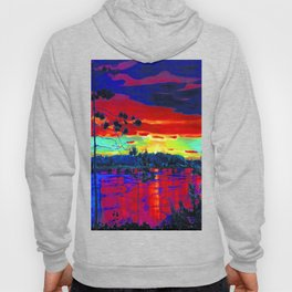 Arkady Rylov Sunset Hoody
