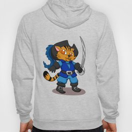 Puss In Boots Hoody