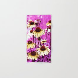Flowers 72 Hand & Bath Towel