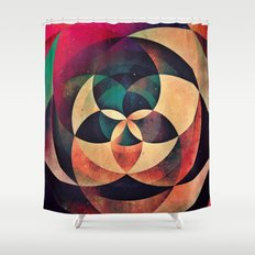 flyrylwyck Shower Curtain